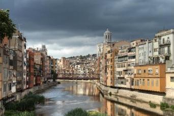 Girona LA CIUTAT