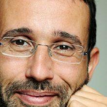 Ismael Palacín